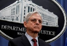 Parents in Michigan sue to stop AG Garland over memo