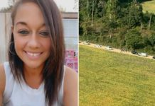 N.C. woman vanishes same day of planned trip with boyfriend
