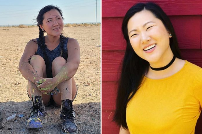 Search renewed for missing New Jersey woman in California