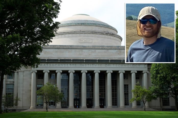 MIT cancels geophysicist Dorian Abbot's lecture over Twitter outrage