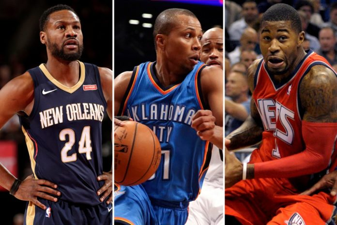 Over a dozen ex-NBA players indicted in $4M fraud scheme