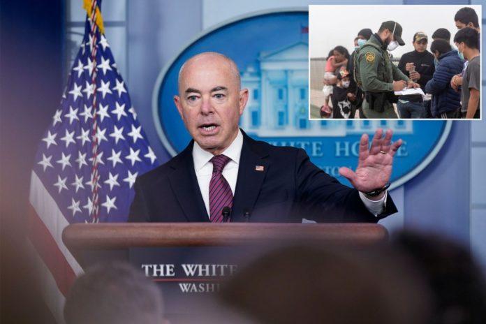 New DHS rules to cut back on illegal immigrant arrests, deportations