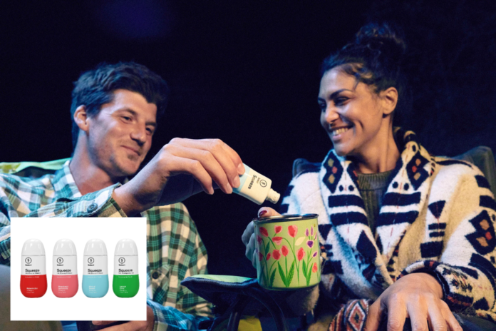 Weed company to sell THC 'beverage enhancer' kit in New York