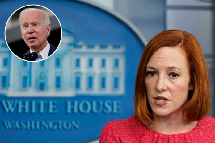 WH says Biden wasn't trying to help friend 'cut the line' in ER