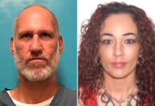 Convicted Florida killer murdered woman a year after release: cops