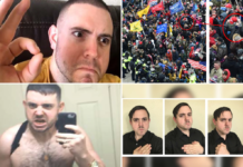 Timothy Hale-Cusanelli kicked out of military due to Jan. 6 riot involvement