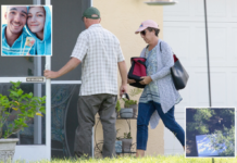 Brian Laundrie's parents still face several unanswered questions