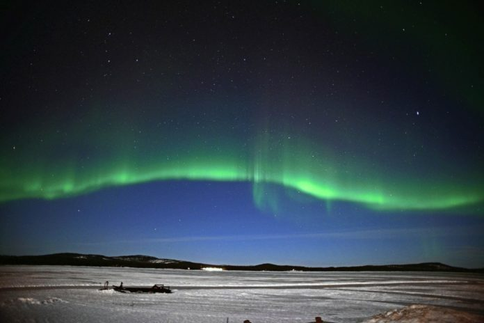 Northern lights could be visible in NYC due to solar flare