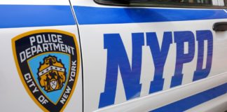 NYPD cop busted in alleged rape of live-in girlfriend