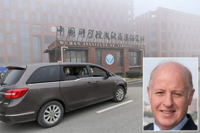 Calls grow for ouster of Wuhan lab-tied Daszak as head of NYC health nonprofit