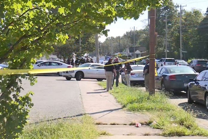 Postal worker kills two people at Memphis USPS facility