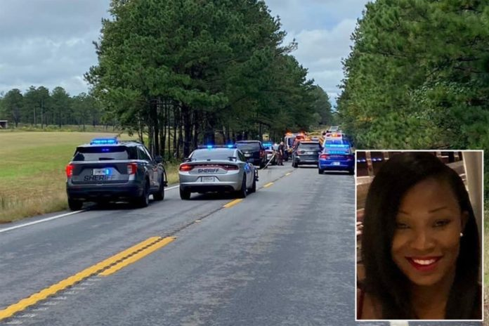Pregnant woman Akeila Ware shot dead while driving on Georgia highway