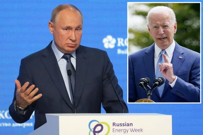 US excludes Russia from summit on combating ransomware attacks