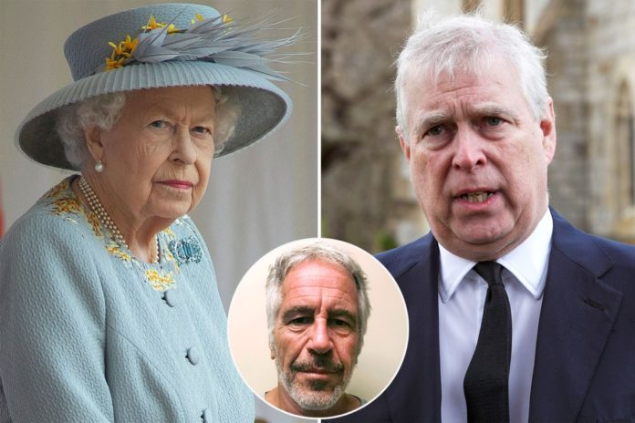Queen Elizabeth reportedly footing the bill for Prince Andrew's sex abuse defense
