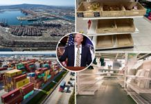 Rep. Chip Roy introduces bill to combat supply chain crisis