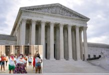 Supreme Court to hear arguments on Texas abortion law Nov. 1