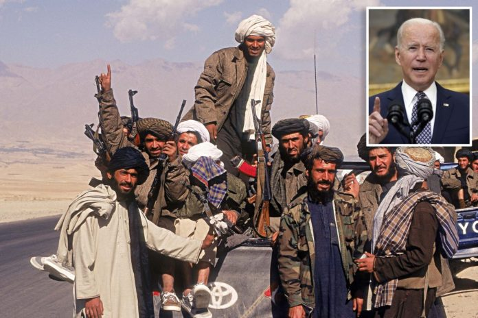 Biden admin to exempt Afghans part of previous Taliban gov from bans: report
