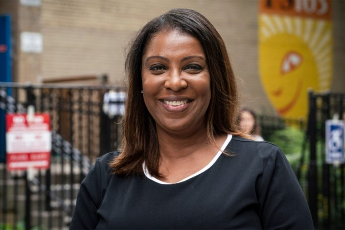 Tish James in talks with powerful PR firm for possible primary