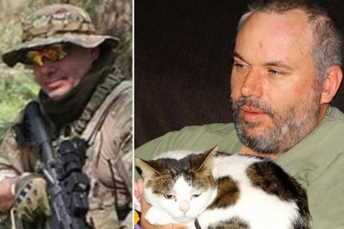 Tony Wittman pleads guilty to storming animal shelter to get his cat