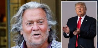 Bannon predicts sweeping wins for 'MAGA policies' in 2022 and 2024