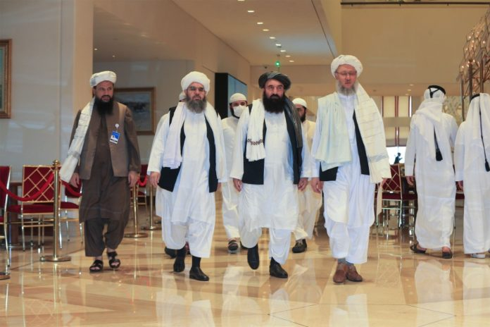 US, Taliban to meet for first time since American troop withdrawal from Afghanistan