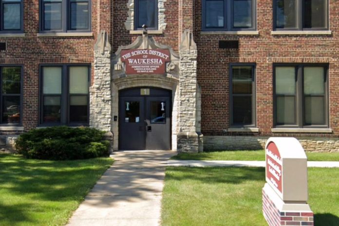 Parent sues school district after child contracts COVID-19
