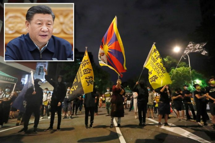 Taiwan to resist China's call for a 'peaceful reunification'